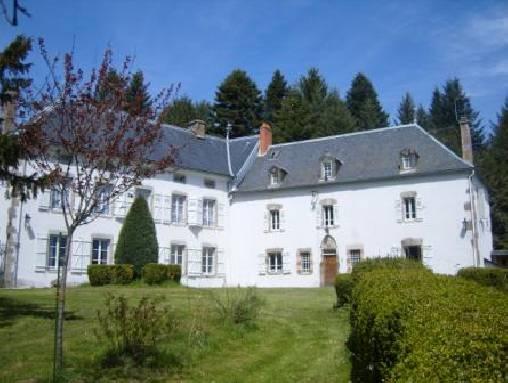 Chambre d'hote Corrèze - Manoir de la Vervialle