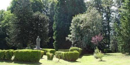 Chambre d'hotes Domaine de La Vervialle > Notre Dame de La Vervialle