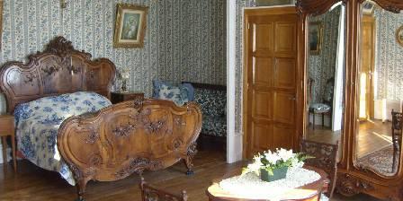 Domaine de La Vervialle Suite Anna