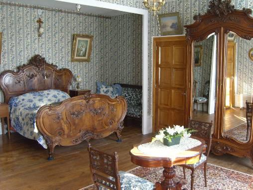 Chambre d'hote Corrèze - Suite Anna