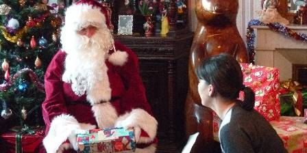 Domaine de La Vervialle Noel à La Vervialle
