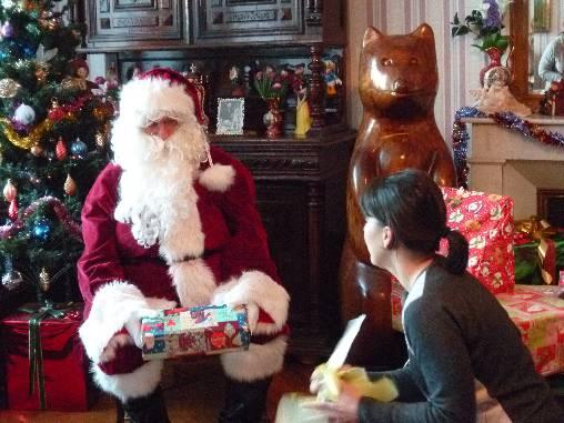 Noel à La Vervialle