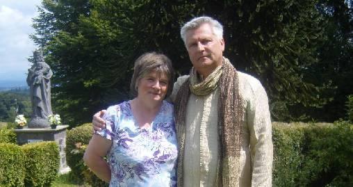 Monique et Jan