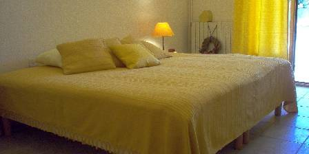 Bed and breakfast Mas Les Feuillantines > Le Citronnier > Click here to enlarge photo