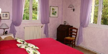 Bed and breakfast Mas Les Feuillantines > Le Figuier > Click here to enlarge photo