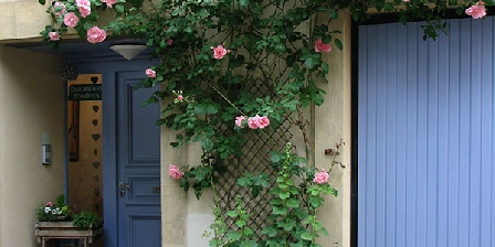 Chambres d'hôtes Saint-Quentin Metz