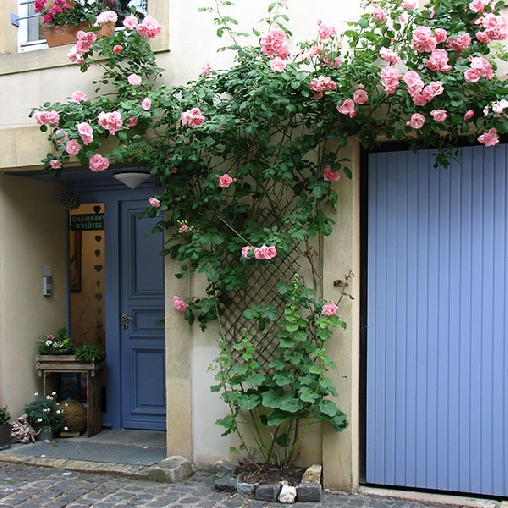 Chambre d'hote Moselle -