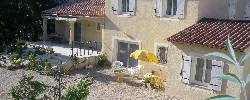 Bed and breakfast L'escale