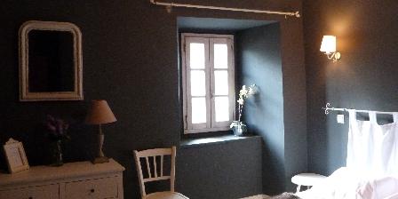 Luchon Location Vacances Chambre lit double