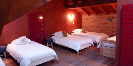 Luchon Location Vacances Une chambre