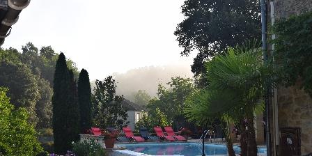 Domaine Lacoste Jardin