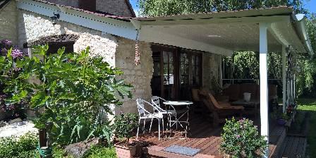 L'artesienne Terrace-Artésienne2
