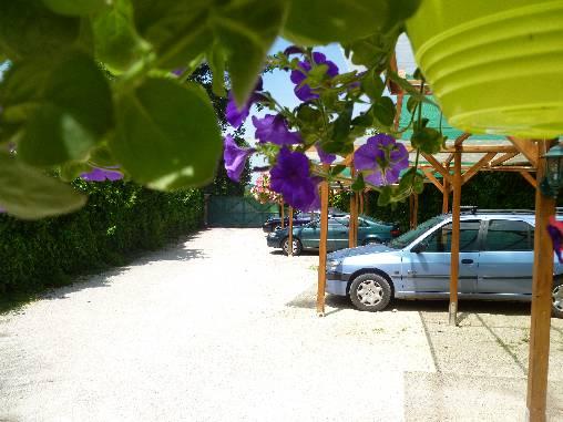Le Parking Privé