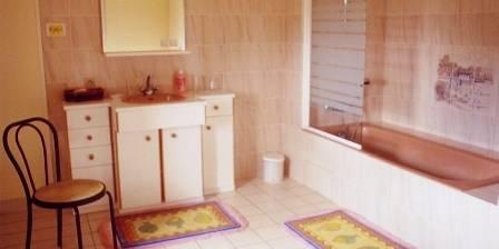 Chambres de Coat Fall Salle de bains