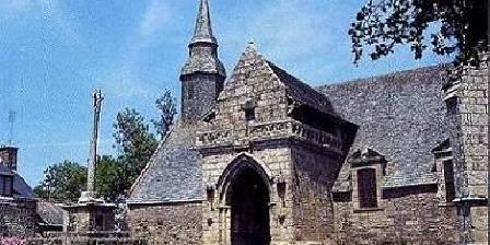 Chambres de Coat Fall Chapelle de Kermaria