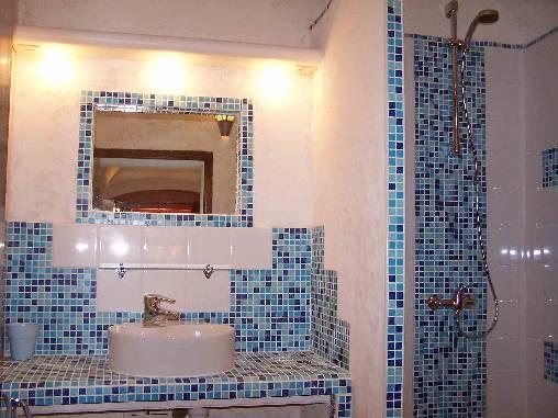 salle de bain La Bergerie