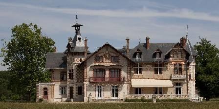Gite Domaine de la Trigalière > La Trigalière Cottage