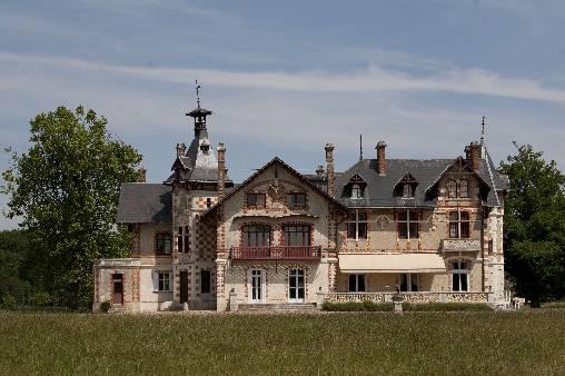 La Trigalière Cottage