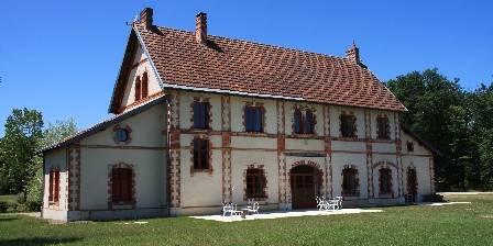 Domaine de la Trigalière Le Séchoir