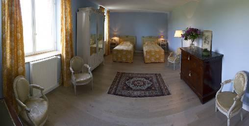 Chambre Le Séchoir