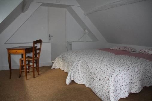 Chambre Sainte Christine