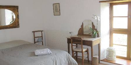 Gite La Pépinière > chambre