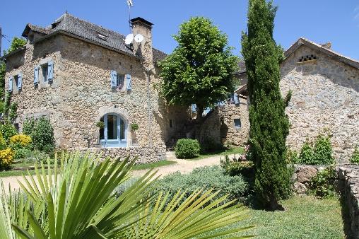 Chambres d'hotes Aveyron, La Fouillade (12270 Aveyron)....