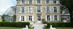 Gite Chateau de Damigny