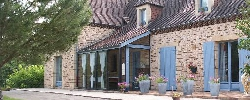 Bed and breakfast Le Clos Gaillardou