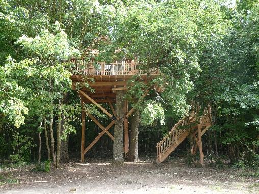 Cabane de Réveuse