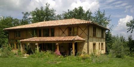 Tipi En Ariège