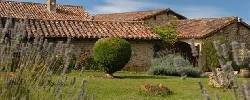 Bed and breakfast Le Clos Bruyols