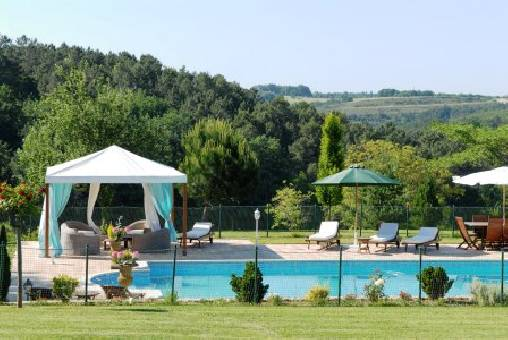 Chambre d'hote Dordogne - L'éloge de la paresse