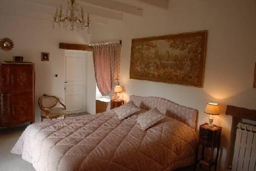Chambre d'hote Dordogne - Chambre Bois de Roses