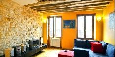locations de vacances Paris, 120€+