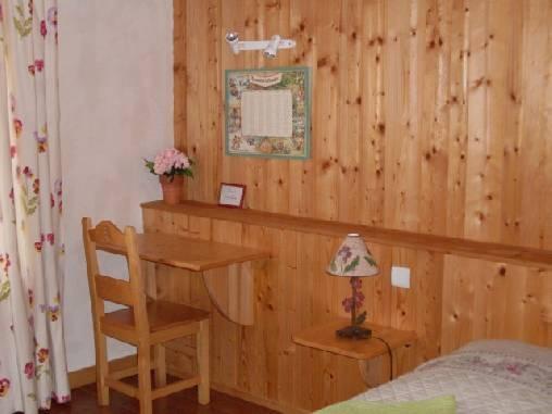 Gastzimmer Doubs -