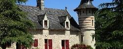 Bed and breakfast Maison D'hôtes La Chouanniere