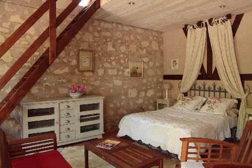 chambre Montesquiou