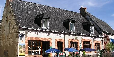 l'auberge du cheval blanc