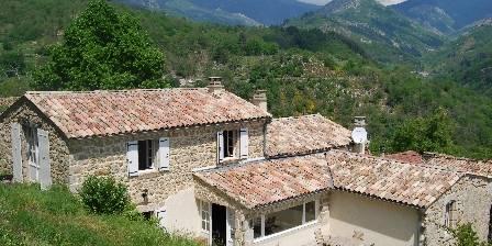 La Grande Maison Du Fau Vue sur la montagne
