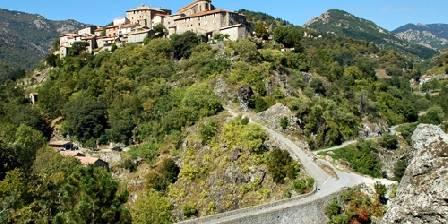 La Grande Maison Du Fau Antraigues sur Volane, village de Jean Ferrat