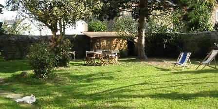 Villa Athanaze Jardin