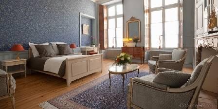 Côté Cour Room Georges Sand