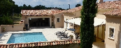 Bed and breakfast La Bastide Des Pignes