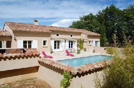 terrasses & piscine
