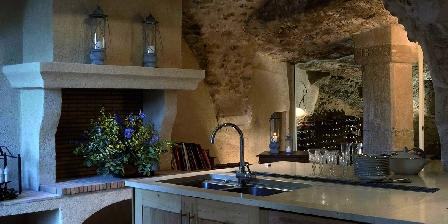 Le Moulin Des Sources Chambre Sienne