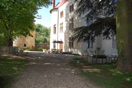 Chambre d'hote Meurthe-et-Moselle -