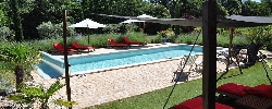 Bed and breakfast Le Clos Geraldy