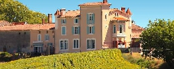 Bed and breakfast Château Coquelicot