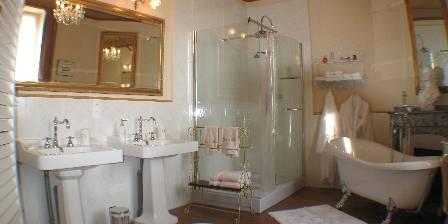 Château Coquelicot Une salle de bain